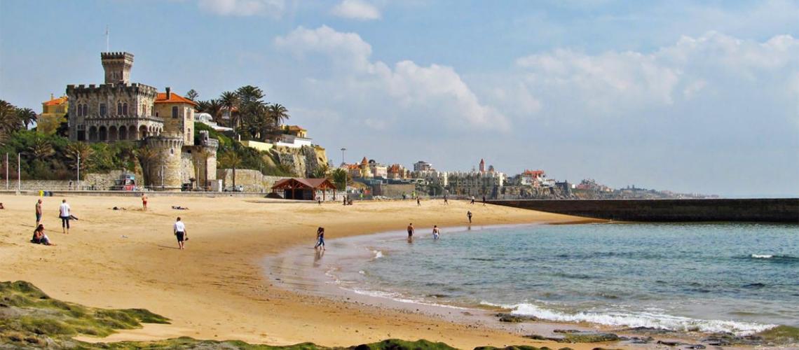Estoril, Portugal