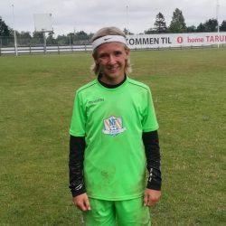 Noah Lauritzen, 2004 (Vejle Boldklub)