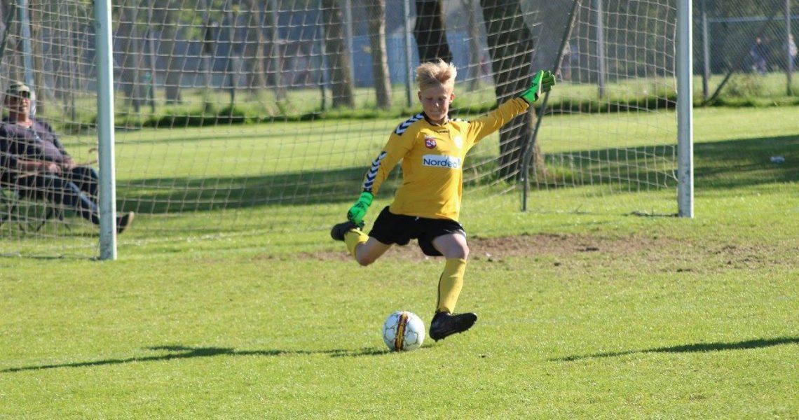 NF Academy Selection Esbjerg Spar Nord