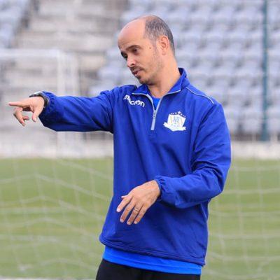 NF Academy Director João Plantier