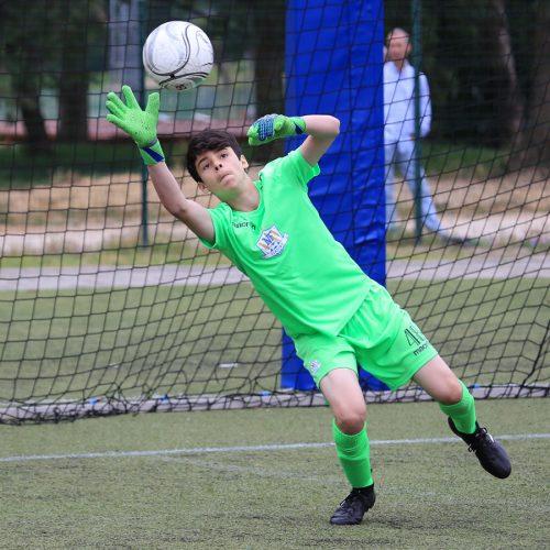 NF Academy Goalkeeping