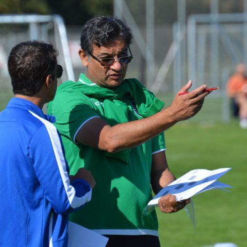 Speidere fra Sporting CP vil være til stede der for å plukke ut 8 spillere som får være med på en treningsuke med Sporting i deres akademi i Portugal.
