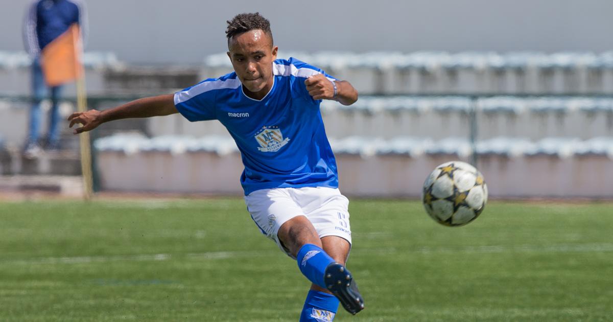 NF Academy Football Training Programs