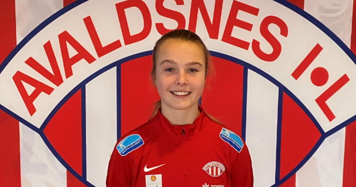 Cille Nilsen Avaldsnes IL
