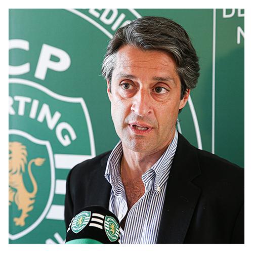 Gonçalo Nunes, NF Academys sportsdirektør