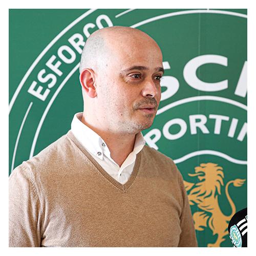 João Plantier, NF Academys sportsdirektør